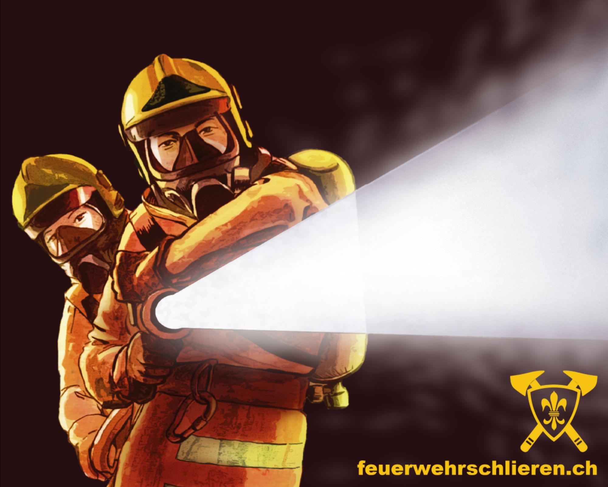 Feuerwehr Schlieren